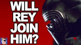 Video Star Wars: Will Rey Join Kylo Ren? MP3, 3GP, MP4, WEBM, AVI, FLV Agustus 2018