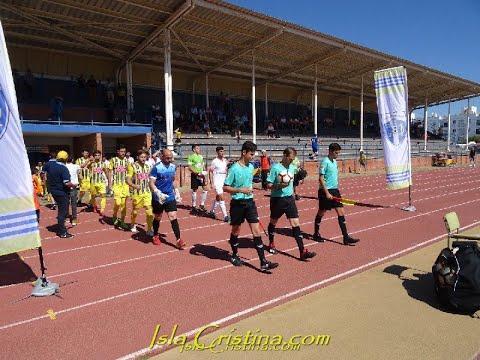 Isla Cristina FC -La Palma (2ª Parte) – 26 Mayo 2019