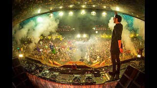 KSHMR Tomorrowland Belgium 2017