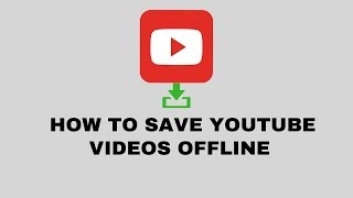 Video How to Save & Watch YouTube Videos Offline | No Downloads Needed!!! MP3, 3GP, MP4, WEBM, AVI, FLV Juni 2019