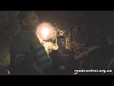ГАИшный нарколог натравил на ДК милицию