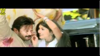 venkatesh romance with namitha