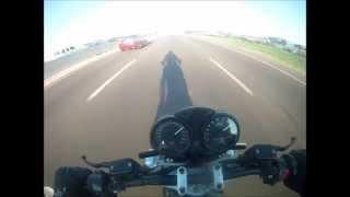8. Ducati top speed