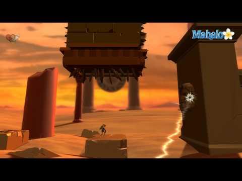 NyxQuest: Kindred Spirits-Level 9 (Fields of Argos) Walkthrough Part 2
