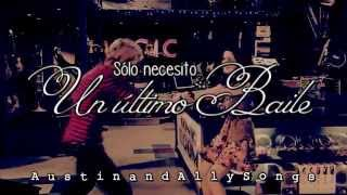 "R5 - ""One Last Dance"" (Music Video) - Sub. Español"