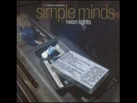 Simple Minds - The Needle And The Damage Done