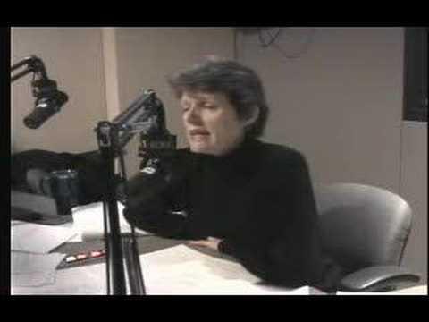 Interview - Linda Boyd - Washington for Impeachment
