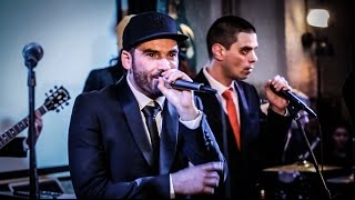 CTC feat. Muse Quartet & Silviu Pașca Band - Insomnii (Live)