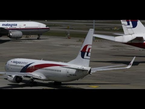 Malaysia Airlines Flug MH 370: Absturzermittler - Sel ...
