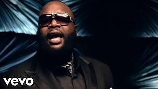 Rick Ross & John Legend - Magnificent