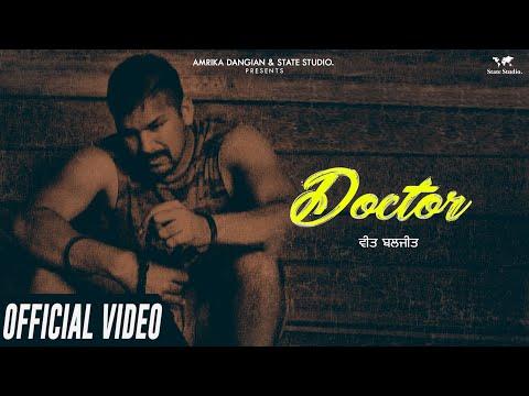 Video Doctor | Veet Baljit | G Guri | Full Song | Latest Punjabi Song 2018 download in MP3, 3GP, MP4, WEBM, AVI, FLV January 2017