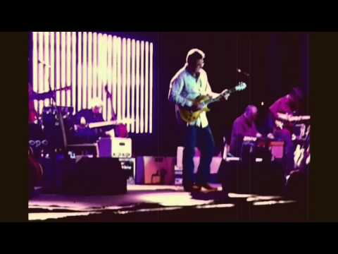 Improved quality – Vince Gill plays Duane Allman's 1957 Les Paul Goldtop 5/5/11