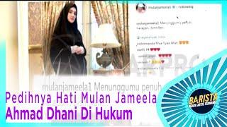 Video Pedihnya Hati Mulan Jameela Ahmad Dhani Di Hukum – BARISTA EPS 230 ( 1/3 ) MP3, 3GP, MP4, WEBM, AVI, FLV Februari 2019