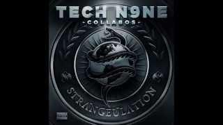 Tech N9ne - Nobody Cares (Feat. Bernz, Ces Cru, Krizz Kaliko, Stevie Stone & Wrekonize)