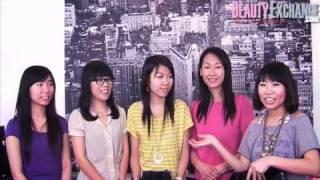 BE TV第2彈 - 完全化妝學堂 - 眉妝篇 Part 4