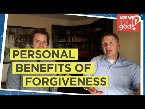 Quotes about happiness - True Forgiveness Is When You Can Say