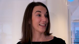 Johanna Kull tar över efter Claes Hemberg