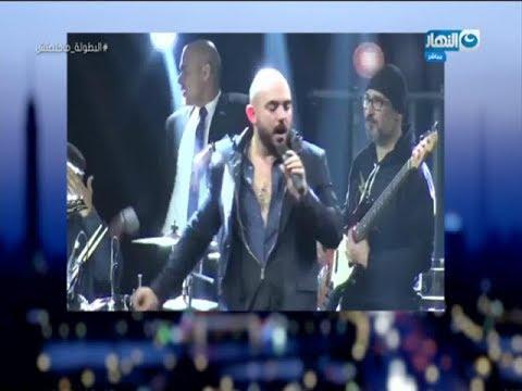 تامر أمين يدافع عن محمود العسيلي: موقفه صح!