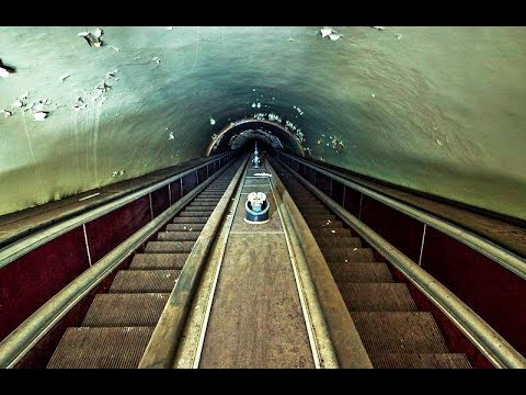 VIDEO: Mělo být v Sevastopolu metro?
