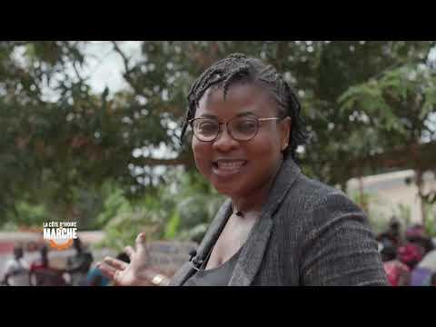 Emission «La Côte d'Ivoire en marche» de la RTI sur les actions du Ministère de l'Emploi et de la Protection Sociale