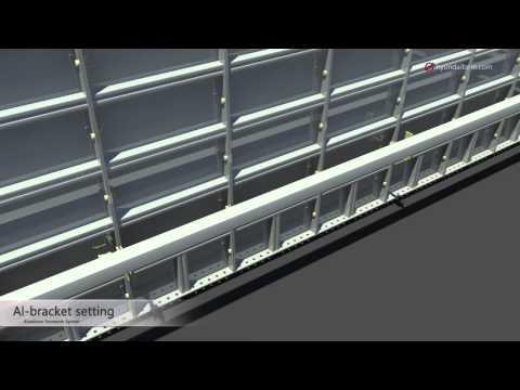 Hyundai Aluminum AlForm System