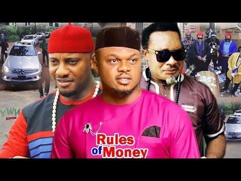 Rules Of Money FULL Season 3 & 4 -  (NEW MOVIE) - Yul Edochie 2019 Latest Nigerian Nollywood Movie