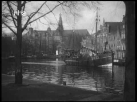 Haarlem rond 1934