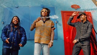 "Video Damian ""Jr. Gong"" Marley - Medication [Remix] (Stephen ""Ragga"" Marley, Wiz Khalifa & Ty Dolla $ign) MP3, 3GP, MP4, WEBM, AVI, FLV September 2018"