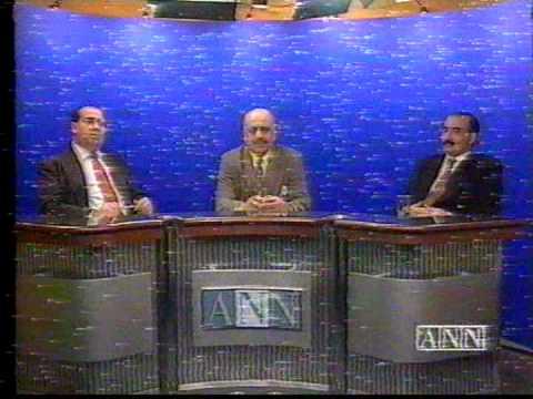 حوار مفتوح على ANN عام 98 حول الإنتخابات الرئاسية 99 2/5