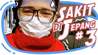 Video Sakit dan Sendirian Di Jepang . . . 😭 [ Japan Vlog #3 ] MP3, 3GP, MP4, WEBM, AVI, FLV November 2017