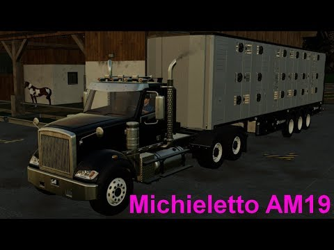 Michieletto AM19 OY mp v19.11