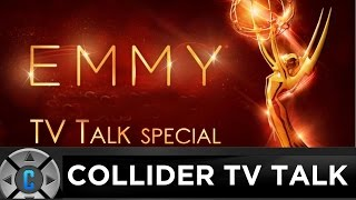 Emmy Awards 2016 Post-Show: Winners and Highlights - TV Talk by Collider