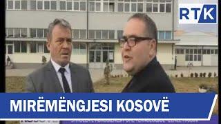 Mirëmëngjesi Kosovë Drejtpërdrejt nga Ferizaj Abdullah Imeri