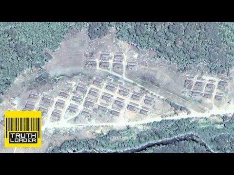 international - New satellite images from North Korea appear to show that the country's vast detention camps are growing, according to a new report from Amnesty Internationa...