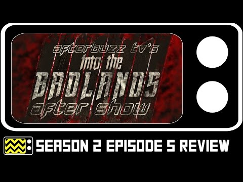 Into The Badlands Season 2 Episode 5 Review & After Show   AfterBuzz TV