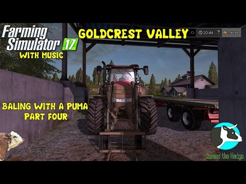 COURSEPLAY Farming simulator 17