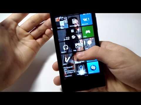 Почему я остался на Windows Phone 8.1 в 2016 году