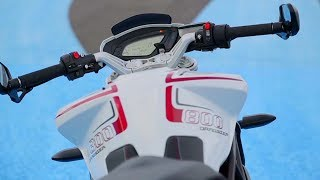 4. 2014 MV Agusta Brutale 800 Dragster Full Review