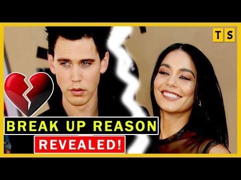 Untold Truth Between Vanessa Hudgens & Austin Butler Dating Life