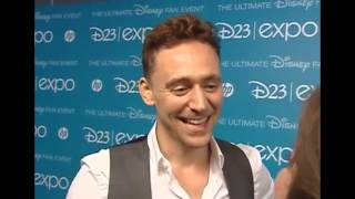 Tom Hiddleston Speaking Different Languages full download video download mp3 download music download