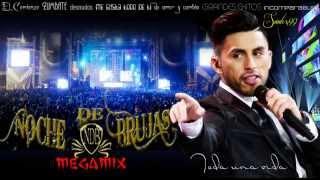 Noche De Brujas MIX 2016 -