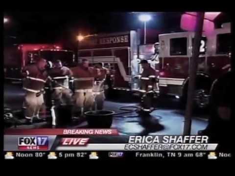 Erica Shaffer Reel