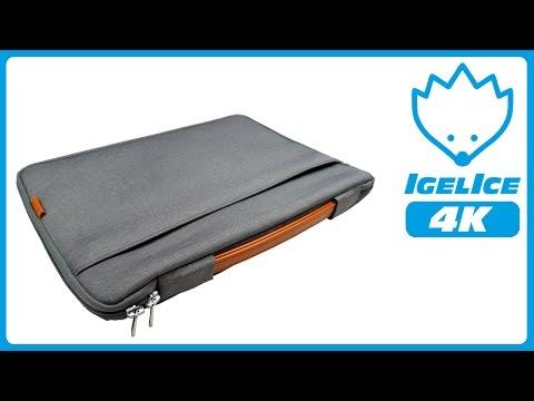 Inateck Laptoptasche LB1500B für euer MacBook Pro 15,4 Zoll - Unboxing & Kurzreview