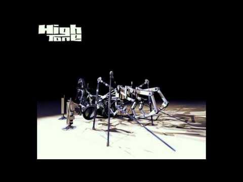 High Tone - Spank [Niveau Zero Remix]