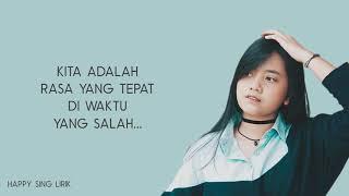Video Fiersa Besari - Waktu Yang Salah (Cover by Hanin Dhiya) (Lirik) MP3, 3GP, MP4, WEBM, AVI, FLV September 2019