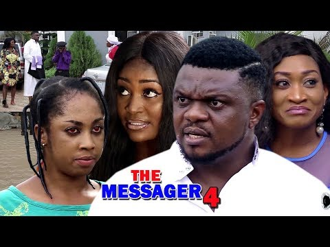 The Messenger Season 4 - Ken Erics & Chizzy Alichi 2018 Latest Nigerian Nollywood Movie Full Hd