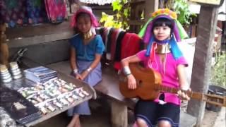Life And Music In Karen Kayan Kayaw And Lisu Villages Northern Thailand
