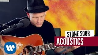 Stone Sour – Taciturn (Warner Music Akustik)