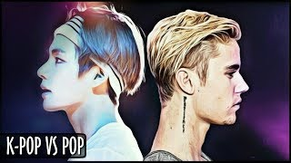 Video K-POP VS POP MP3, 3GP, MP4, WEBM, AVI, FLV Januari 2018