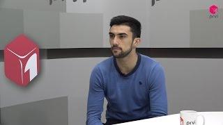 Anđelo Kvesić: Želim se plasirati na Olimpijske igre